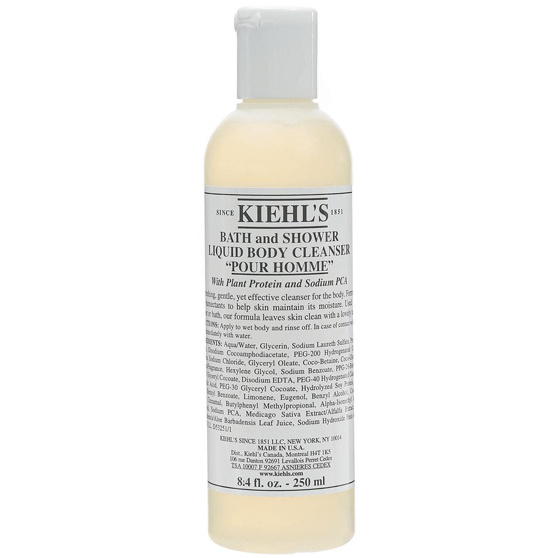 kiehls-pour-homme-bath-and-shower-liquid-body-cleanser
