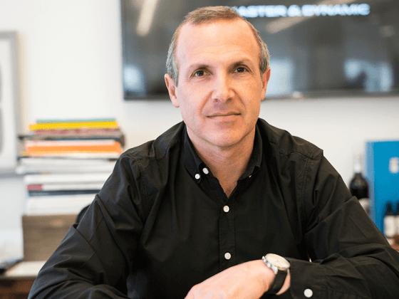 Jonathan Levine Master & Dynamic