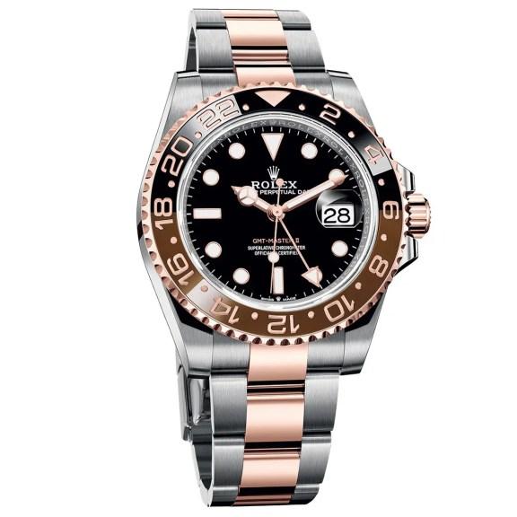 Rolex-GMT-Master-II-bronze-steel