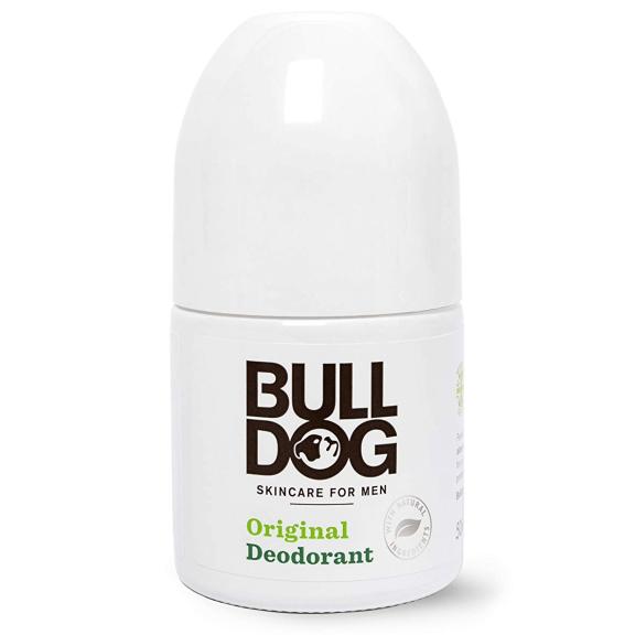 Bulldog-deodorant