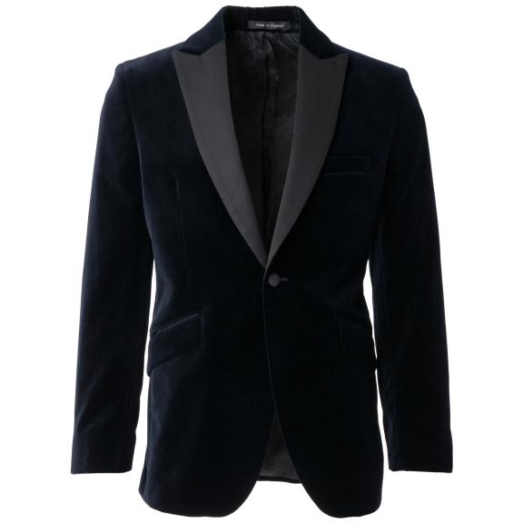 Favourbrook-velvet-blazer