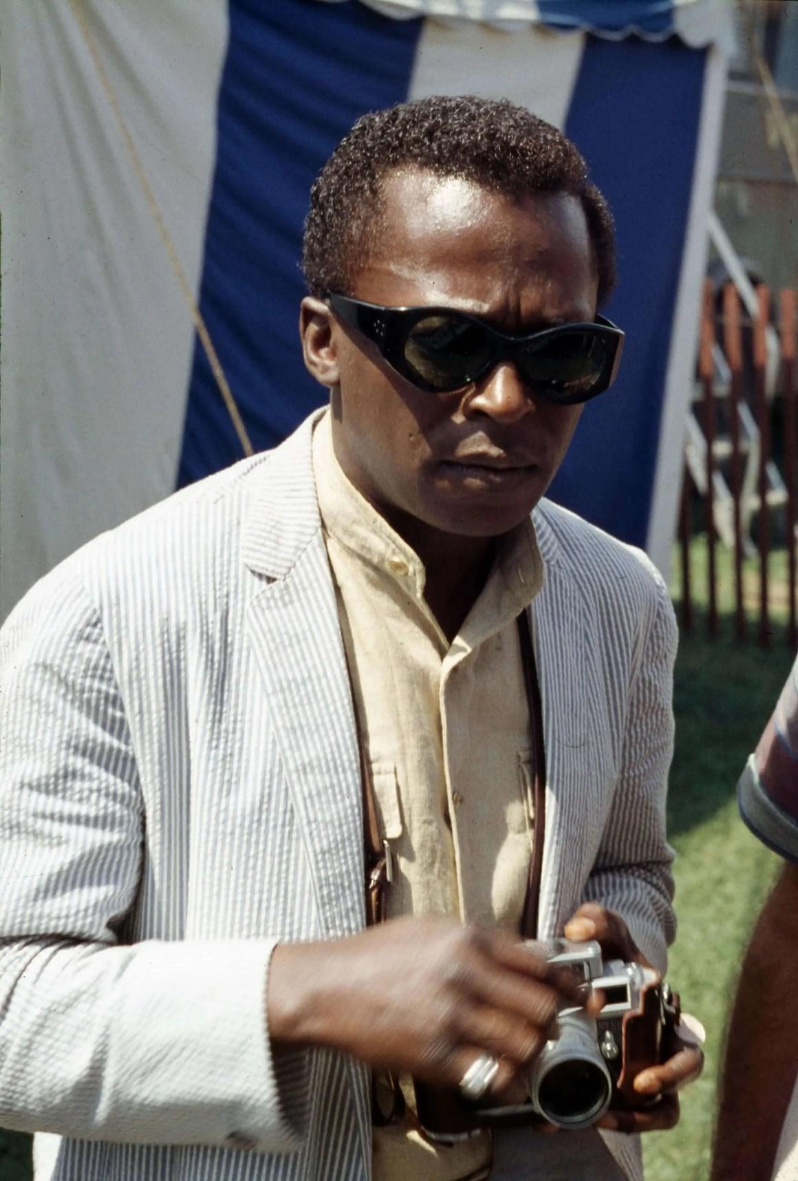 Miles Davis - Seersucker