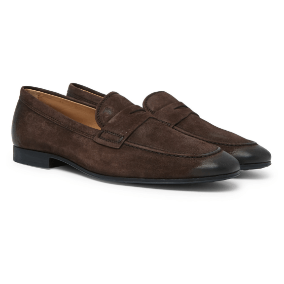 Tod's-loafers