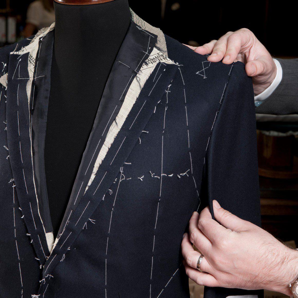 Guy Hills Bespoke Suits