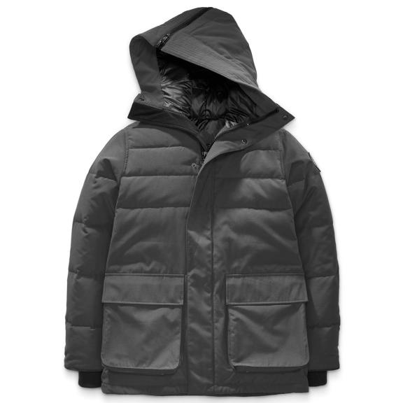 Canada Goose Wedgemount Parka Black Label £895 >