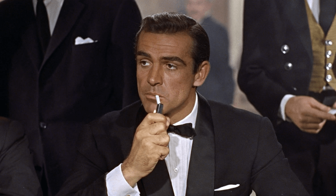 James Bond's Top 10 Style Moments Throughout The Years