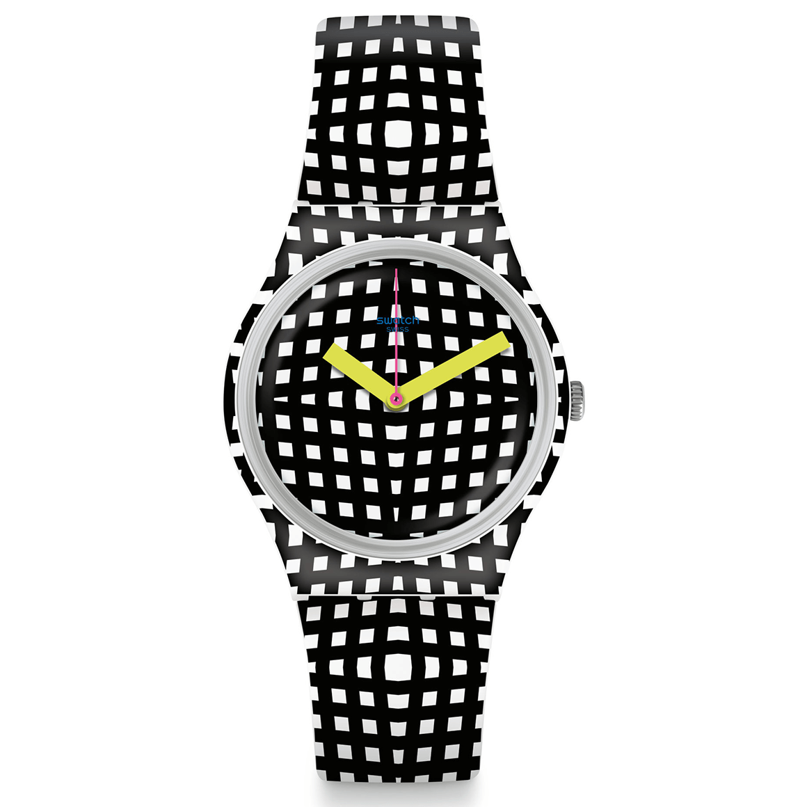 Swatch Sixtease watch