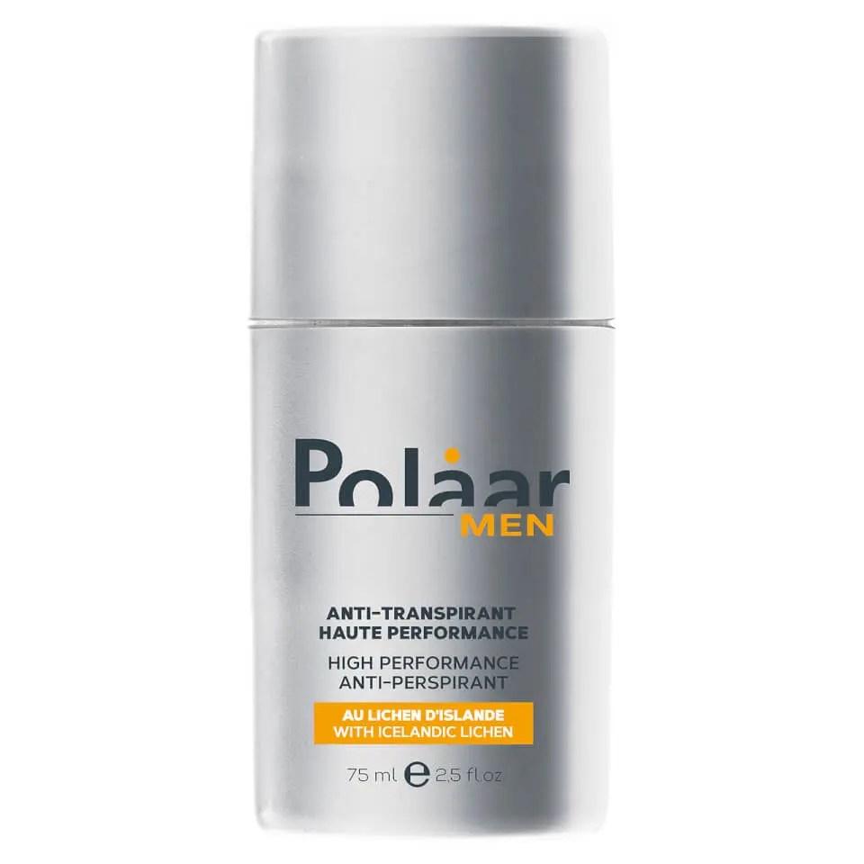 Polaar High Performance Anti-Perspirant