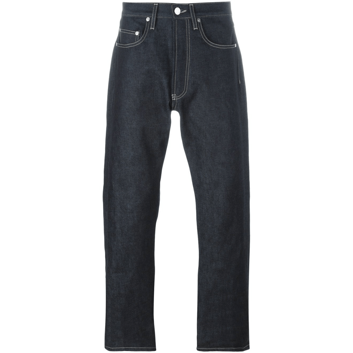 E. Tautz Loose Fit Jeans