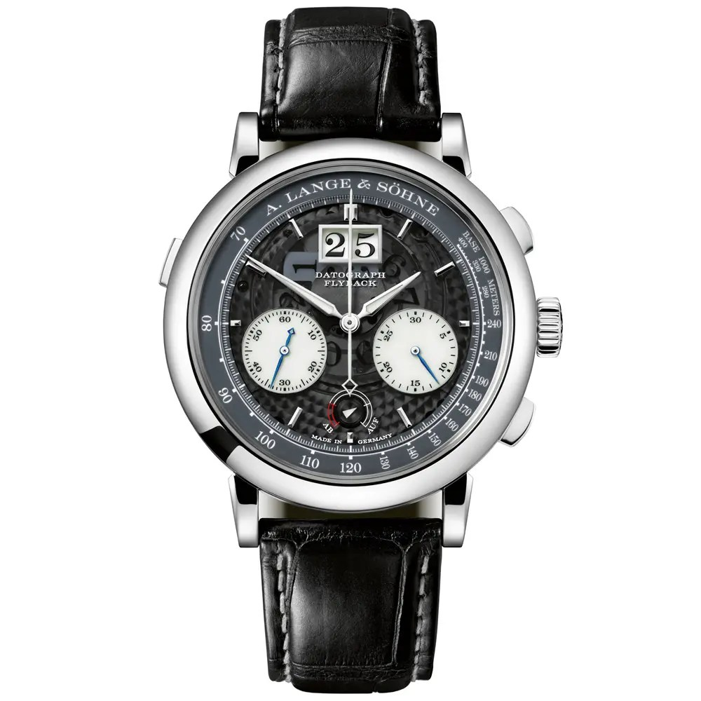 A. Lange & Sohne Datograph Up/Down Lumen