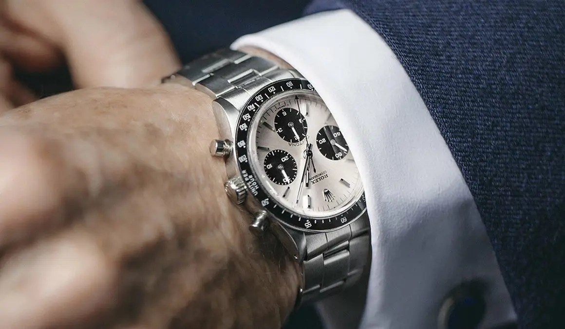 The Best Investment Watches You Can Buy In 2018