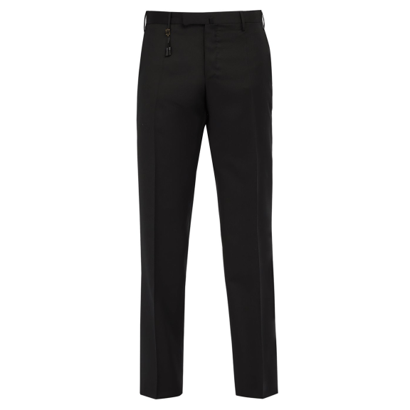 Incotex Slim-leg wool trousers, £290 >