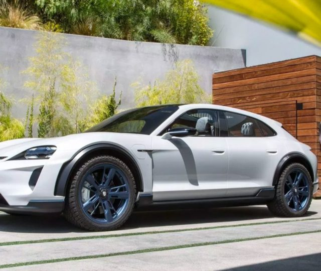 0 60 In Style The Best New Cars Being Released In 2019