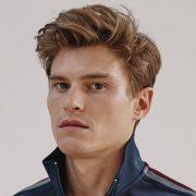 quiff hairstyle modern gentleman's