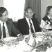 Coloquio con José Antonio Ardanza, Presidente del Gobierno Vasco