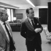 Coloquio con Alfredo Sáenz, Presidente de Banesto