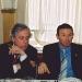 Coloquio con Juan José Ibarretxe