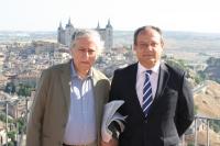 Miguel Ángel Aguilar y Juan Alfonso Ruiz Molina