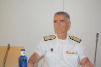 Almirante Fernando García Sánchez