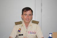 Coronel Ignacio Fuente Cobo