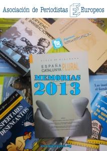 2013 - memoria 300
