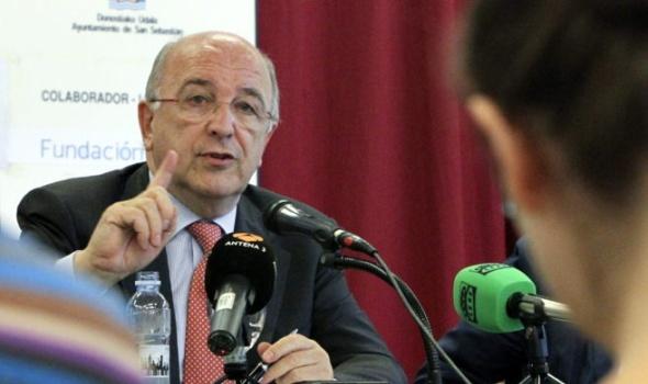 Joaquín Almunia, Vicepresidente de la Comisión Europea