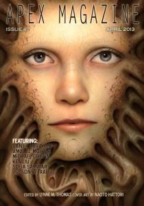 Apex Magazine Issue 47