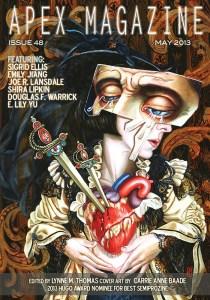 Apex Magazine Issue 48