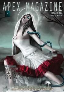 Apex Magazine Issue 50
