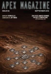 Apex Magazine Issue 64