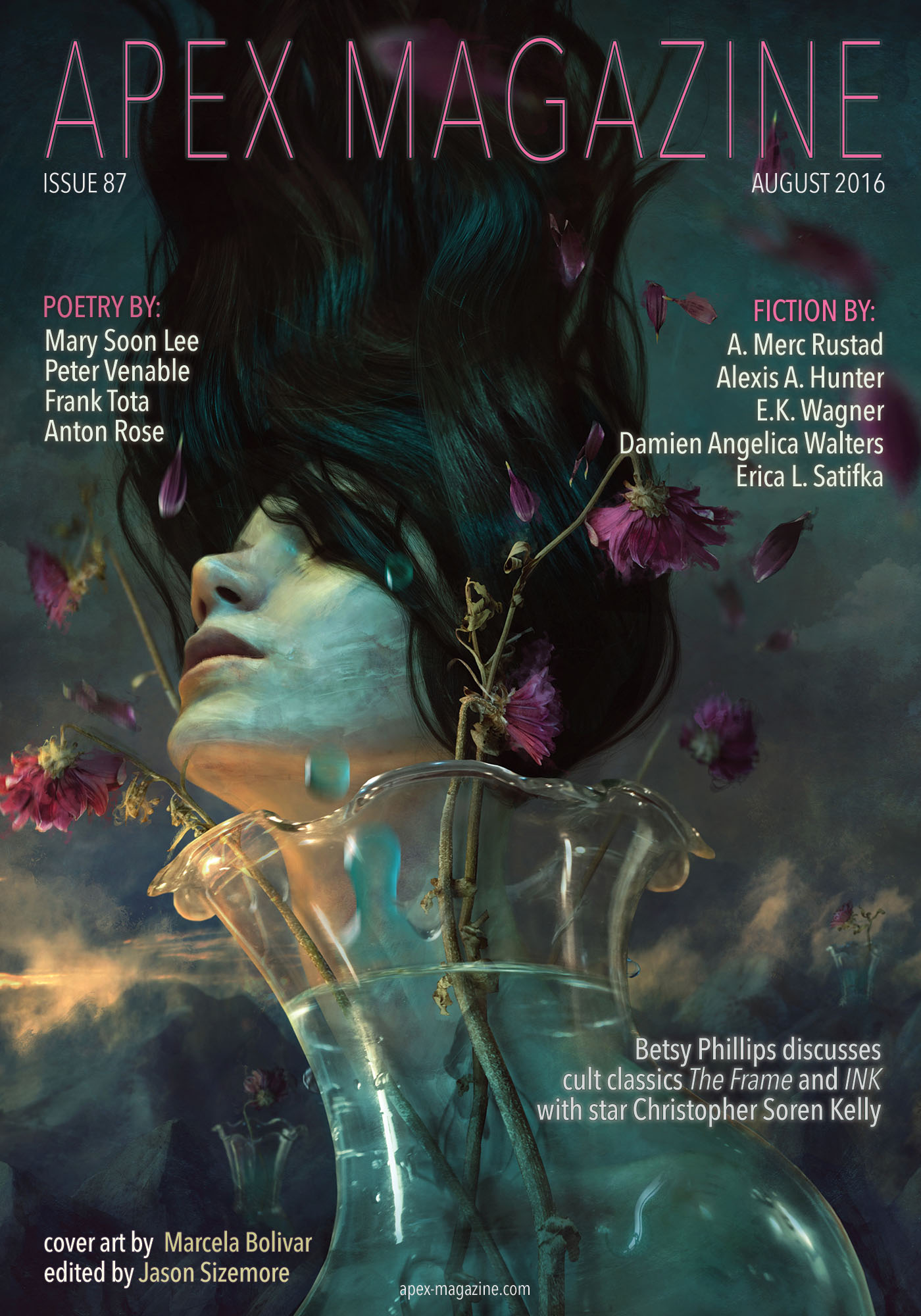 Back issues 51 100 apex magazine read issue 87 august 2016 fandeluxe Gallery