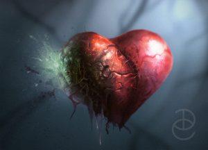 Heart Rot