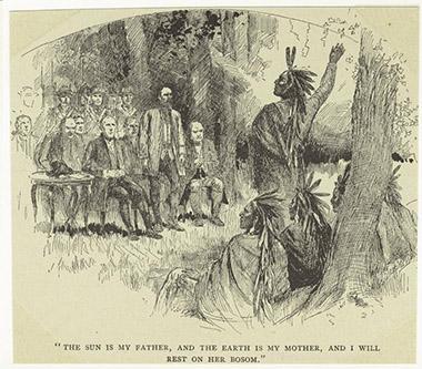 tecumseh research paper