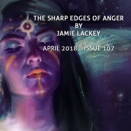 The Sharp Edges of Anger
