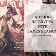 Author Interview with James Beamon