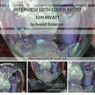 Interview with Cover Artist Kim Myatt