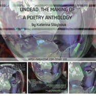Undead: The Making of a Poetry Anthology
