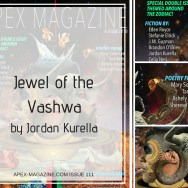 Jewel of the Vashwa