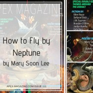 How to Fly by Neptune