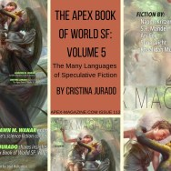 The Apex Book of World SF: Volume 5
