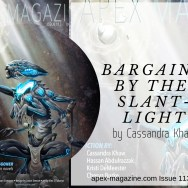 Bargains by the Slant-Light