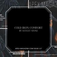Cold Iron Comfort