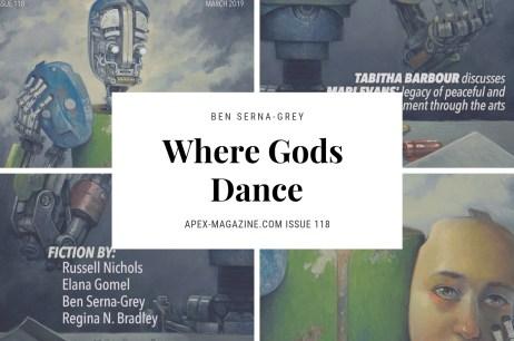 Where Gods Dance