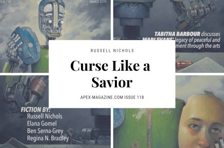 Curse Like a Savior