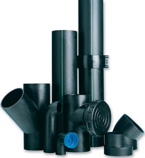Apex PVC pipes