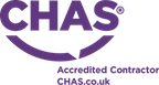 CHAS - Logo