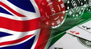 UK online gambling laws