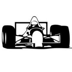Beto on F1 Races here