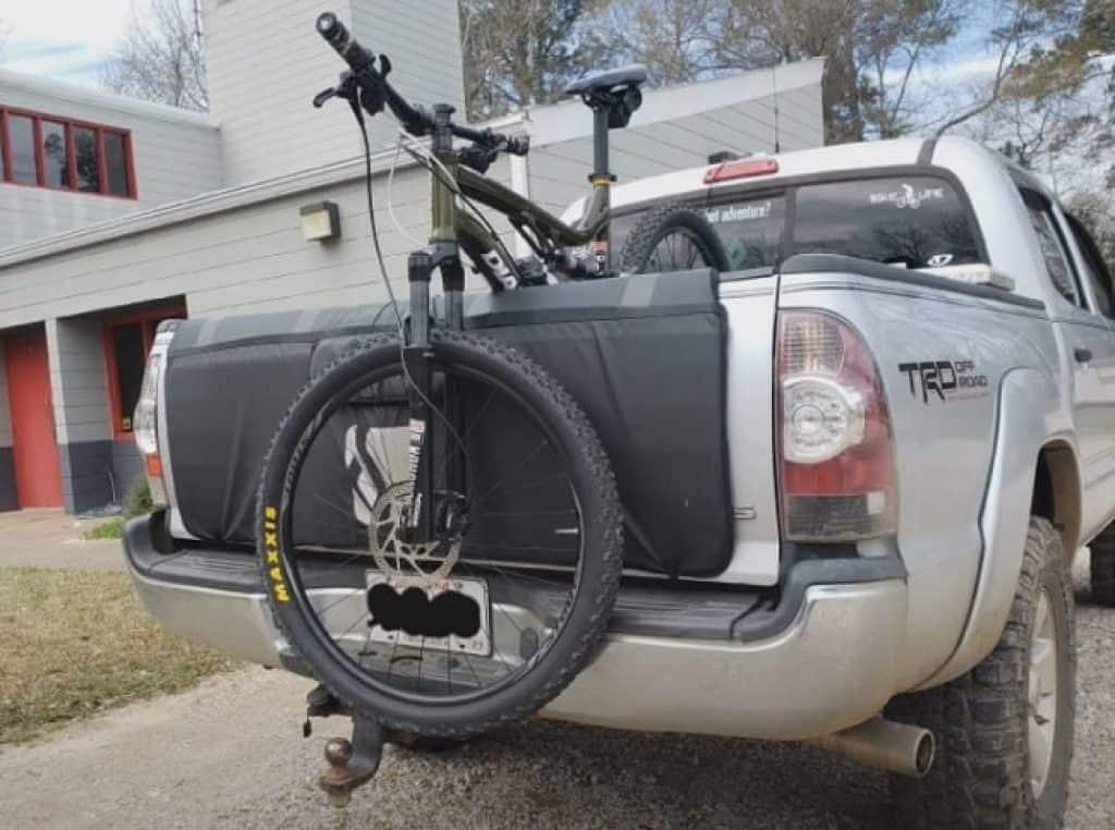10 best bike racks for truck tailgate