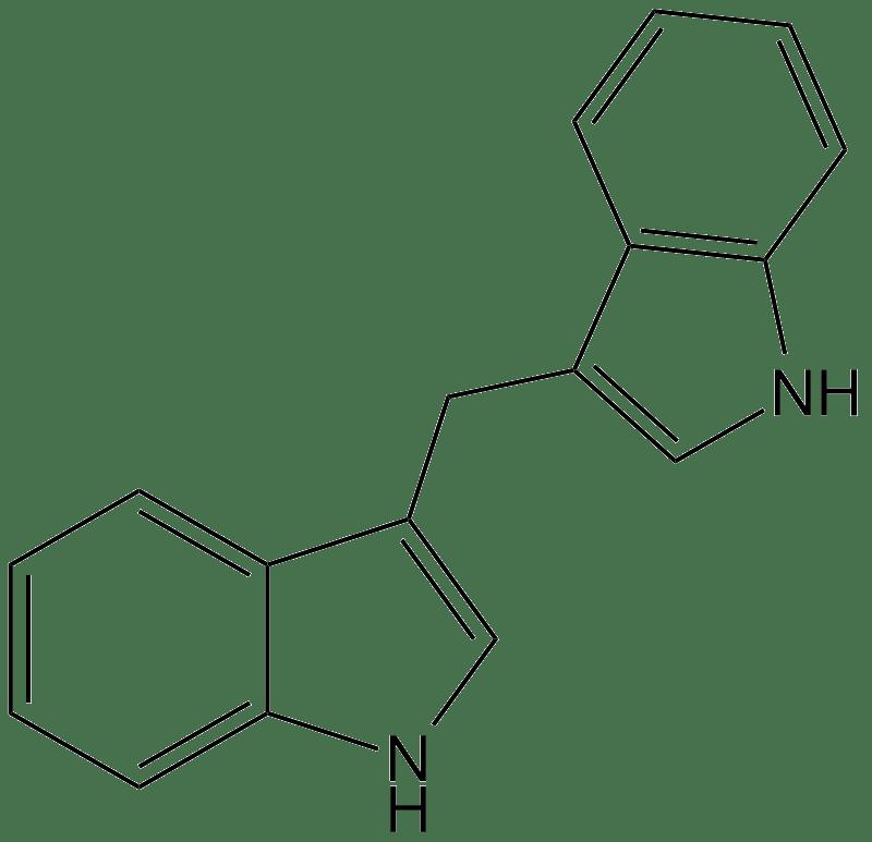 3,3'-Diindolylmethane|Anticancer and antineoplastic agent